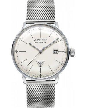 Mens Junkers Bauhaus Automatic Watch 6050M-5