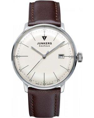 Mens Junkers Bauhaus Watch 6070-5