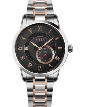 Mens FIYTA Photographer Automatic Watch GA8472.WBM
