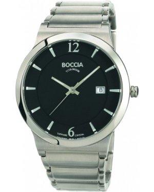 Mens Boccia Titanium Watch B3565-02