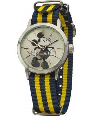 Unisex Disney by Ingersoll Classic Watch DIN006SLYL