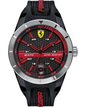 Mens Scuderia Ferrari RedRev T Watch 0830253