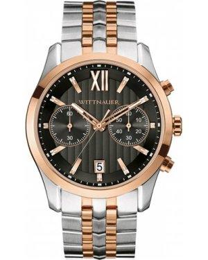 Mens Wittnauer Michael Chronograph Watch WN3035