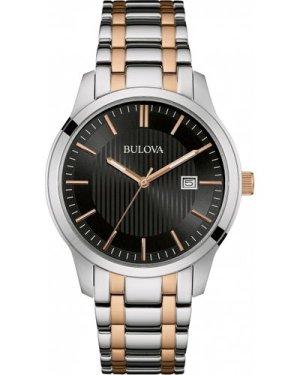 Mens Bulova Watch 98B264