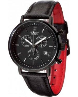 Mens Detomaso Milano Chronograph Watch DT1052-J