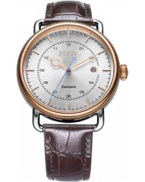 Mens FIYTA Classic Automatic Watch GA802006.MWR