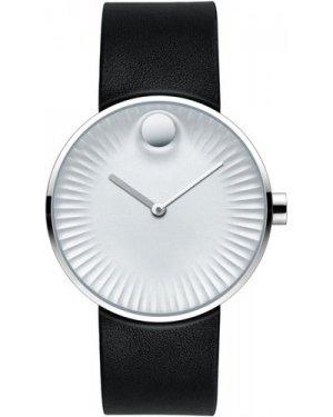 Mens Movado Edge Watch 3680001