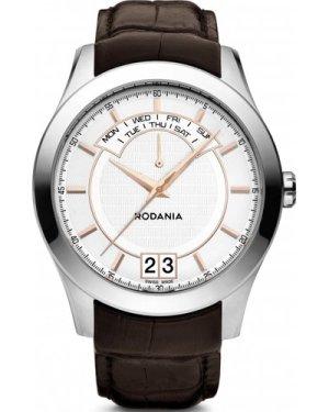 Mens Rodania Swiss Chic Classics Watch RS2507023