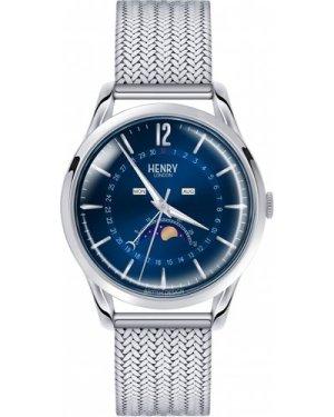 Unisex Henry London Heritage Knightsbridge Watch HL39-LM-0085