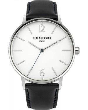Mens Ben Sherman London Portobello Interchangable Watch WB059BU