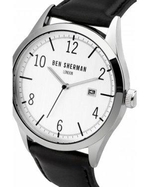 Mens Ben Sherman London Watch WB053WB