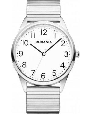 Mens Rodania Newton Gents Bracelet Watch RF2628041