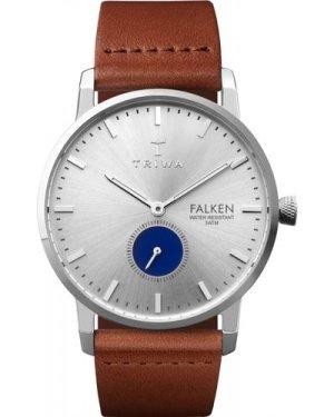 Mens Triwa Blue Eye Falken Watch FAST111-CL010212