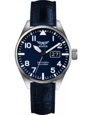 Mens Aviator Airacobra P42 Watch V.1.22.0.149.4