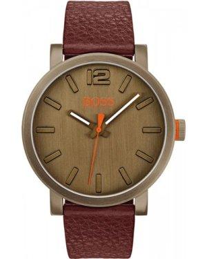 Mens Hugo Boss Orange Bilbao Watch 1550036