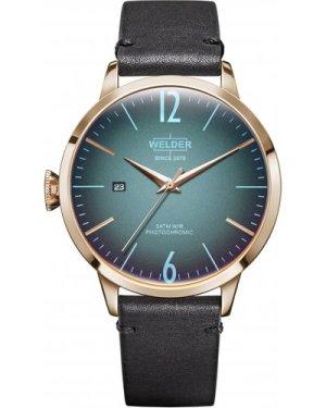Unisex Welder The Moody 42mm Watch K55/WRC202