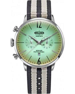 Unisex Welder The Moody 45mm Chronograph Watch K55/WRC501