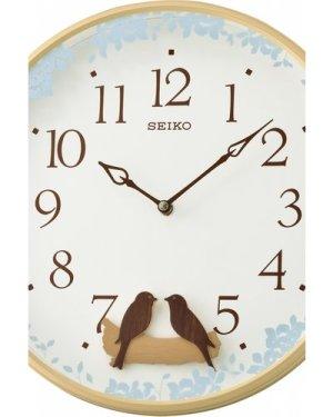 Seiko Clocks Wall Clock QXC237Z