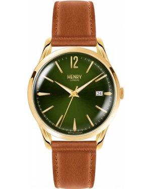 Henry London Watch HL39-S-0186
