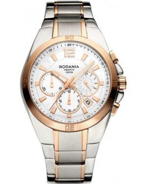 Mens Rodania Watch RF2601343