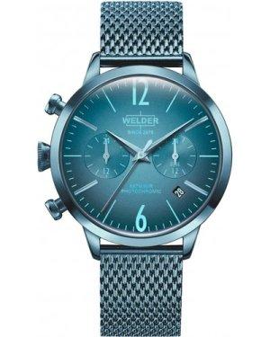 Welder Watch K55/WWRC612