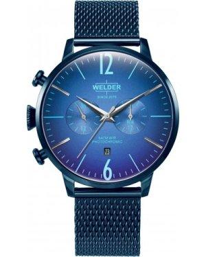 Welder Watch K55/WWRC1004