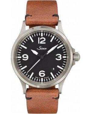 Mens Sinn 556 Instrument Automatic Watch 556.014