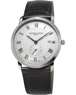 Frederique Constant Slimline Watch FC-245M5S6