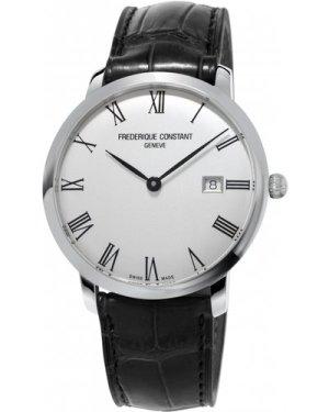 Frederique Constant Slimline Watch FC-306MR4S6