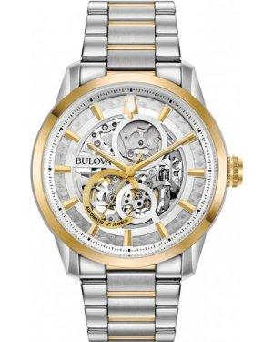Bulova Watch 98A214