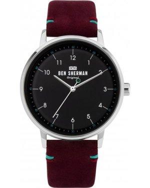 Ben Sherman London Watch WB043R