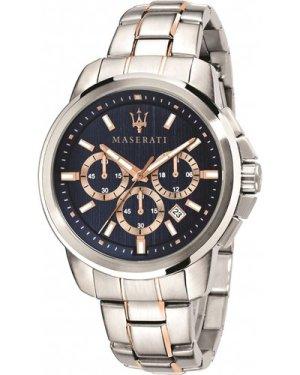 Maserati Successo Watch R8873621008