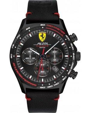 Scuderia Ferrari Pilota Evo Watch 0830712