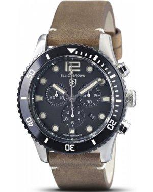 Elliot Brown Bloxworth Watch 929-016-L21