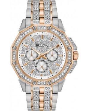 Bulova Octava Watch 98C133
