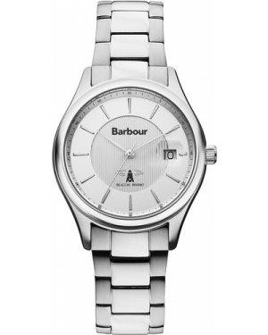 Mens Barbour Heaton Watch BB016SL