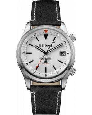 Mens Barbour Seaburn Watch BB059WHBK