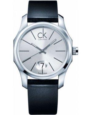 Mens Calvin Klein Biz Watch K7741141
