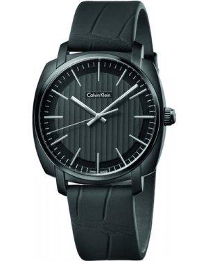 Mens Calvin Klein Highline Watch K5M314C1