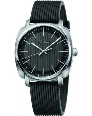 Mens Calvin Klein Highline Watch K5M311D1