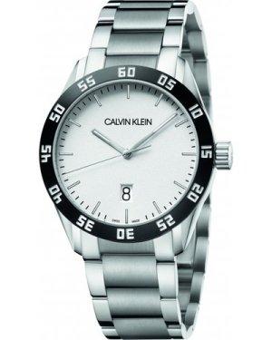 Calvin Klein Compete Watch K9R31C46