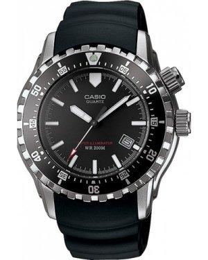 Mens Casio Divers Watch MTD-1054-1AVEF