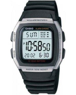 Sports Leisure Alarm Chronograph Watch
