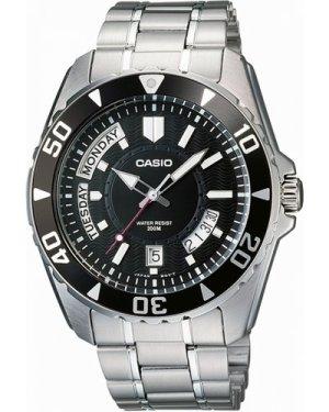 Mens Casio Divers Watch MTD-1059D-1AVEF