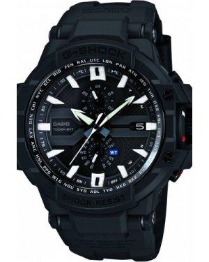 Mens Casio G-Shock Premium Gravity Defier RAF Limited Edition Alarm Chronograph Radio Controlled Watch GW-A1000RAF-1AER