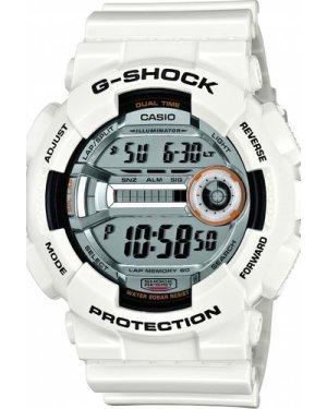 Mens Casio G-Shock Alarm Chronograph Watch GD-110-7ER