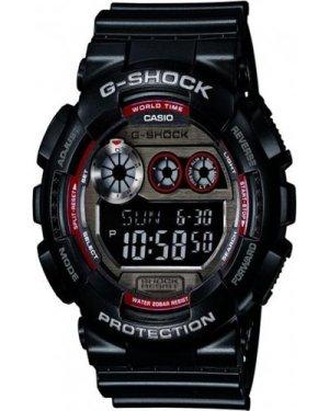 Mens Casio G-Shock Alarm Chronograph Watch GD-120TS-1ER