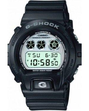 Mens Casio G-Shock Alarm Chronograph Watch DW-6900HM-1ER