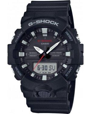 Mens Casio G-Shock Waveceptor Alarm Chronograph Radio Controlled Watch GAW-100G-1AER