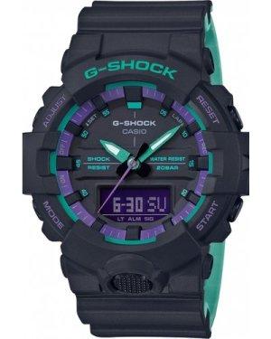 Casio G-Shock 90's Series Watch GA-800BL-1AER